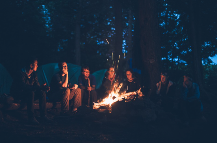 Healthy Tips for Camping